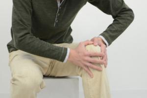 関節痛が起こる原因